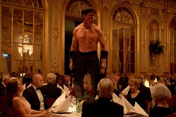 'The square' is beste Europese film van het jaar