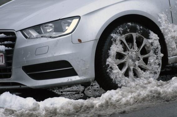 Met deze tips rij je veiliger door de sneeuw
