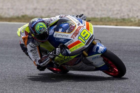 Xavier Siméon wil tonen dat hij zijn plaats heeft in MotoGP, nog twee Belgen in WK motorsport