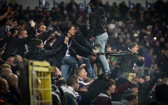 Anderlecht betaalt boete van 2.000 euro na incidenten in bekerduel tegen Standard