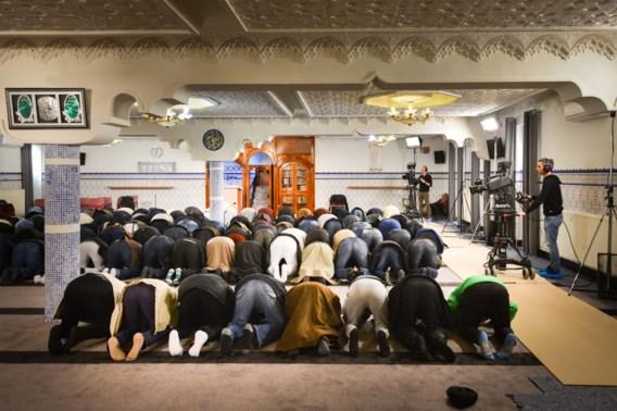 Meer dan 60.000 kijkers voor islamitische eredienst op VRT