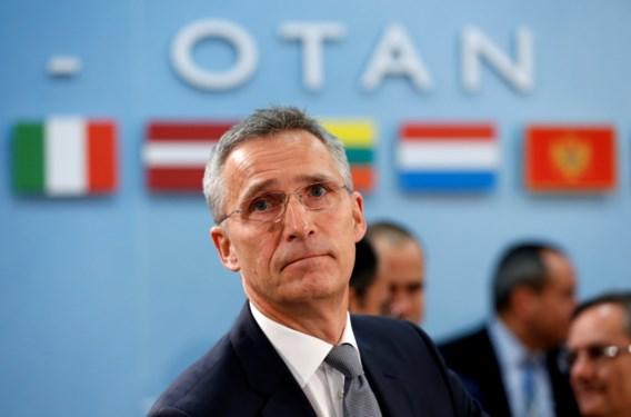 Stoltenberg twee jaar langer NAVO-secretaris-generaal