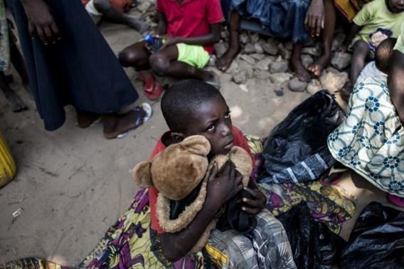 400.000 ondervoede kinderen lopen risico te sterven in Congo