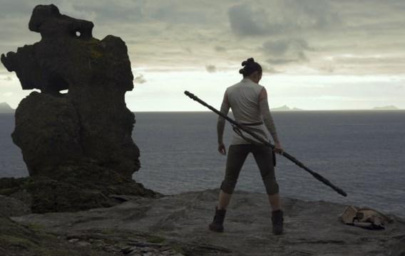 De nieuwe Star Wars: de lightsaber is een tweesnijdend zwaard
