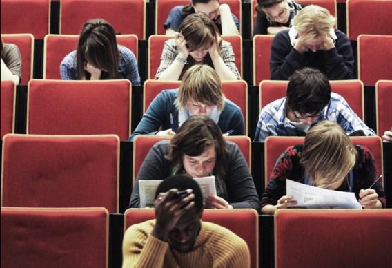 Nieuwe regel aan KU Leuven 'treft vooral kansengroepen, maar niet onterecht'