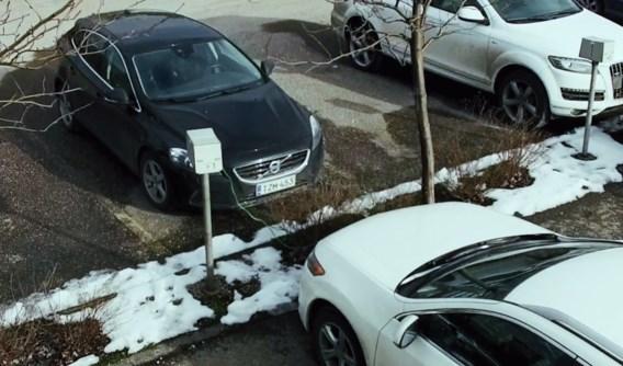 Waarom de Finnen nooit problemen hebben om de wagen op te starten
