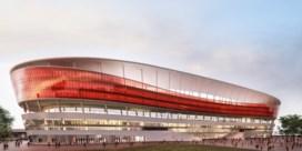 Vervoort wil dat federale regering dossier Eurostadion overneemt