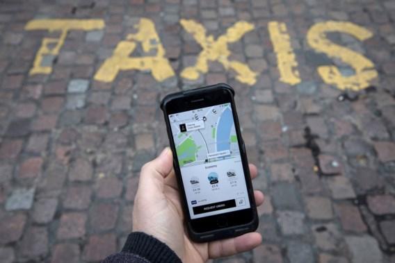 100.000 Belgen slachtoffer van hacking Uber
