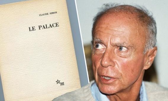 Boek Nobelprijswinnaar afgewezen: 'Eindeloos lange zinnen'