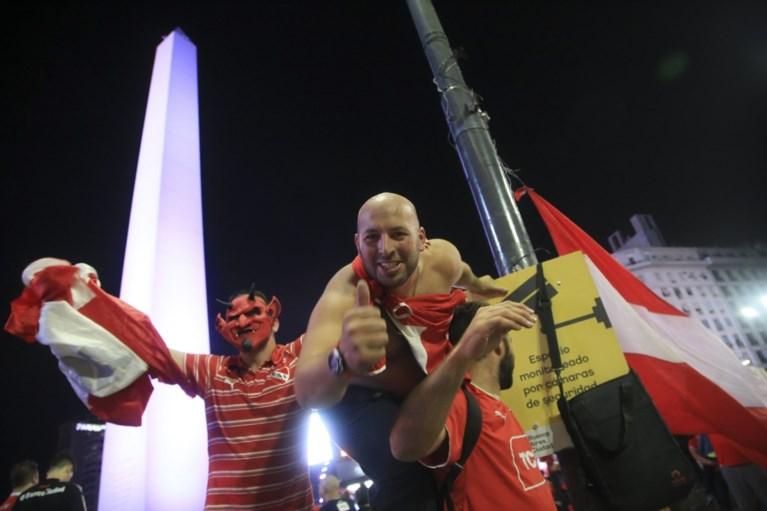 Independiente wint Copa Sudamericana voor de tweede keer