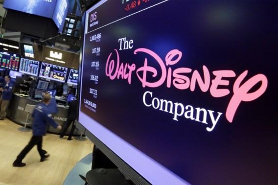 Disney koopt 21st Century Fox voor 52,4 miljard