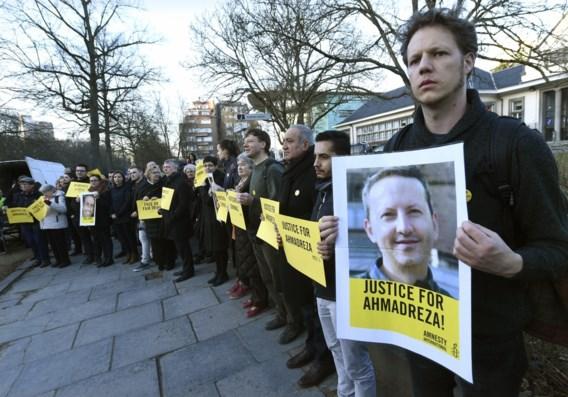 Bourgeois dient gratieverzoek in voor ter dood veroordeelde VUB-prof