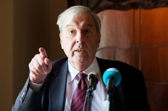Oud-parlementslid en ondernemer Freddy Van Gaever overleden