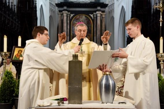 Bisschoppen: 'Uitzenden erediensten is wel kerntaak VRT'