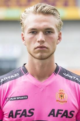 AA Gent haalt derde doelman weg bij KV Mechelen