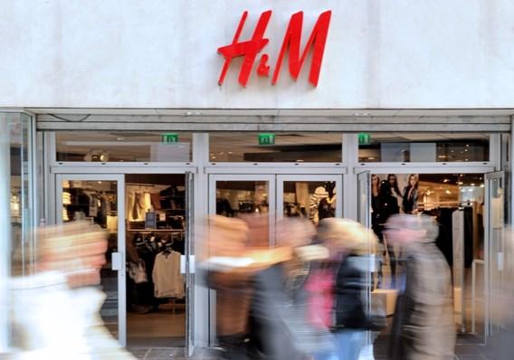 Zweedse energiecentrale verbrandt H&M-kleding in plaats van kolen