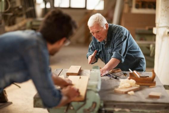 Mogen vervroegd gepensioneerden onbelast bijverdienen?