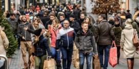 Geen massa shoppers, wel beduidend meer verkocht op koopzaterdag