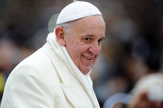 We bidden het 'Onze Vader' al eeuwenlang verkeerd, zegt de paus