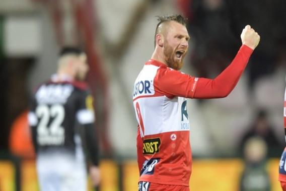 KV Kortrijk zet ook KV Mechelen opzij