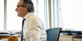 Labille: 'Sterke PS nodig zonder Elio Di Rupo'