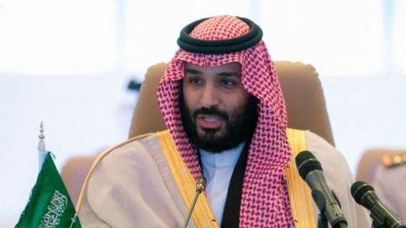 Saudische kroonprins kocht Château Louis XIV