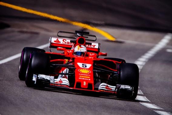 Ferrari maakt presentatiedatum nieuwe F1-bolide voor 2018 bekend