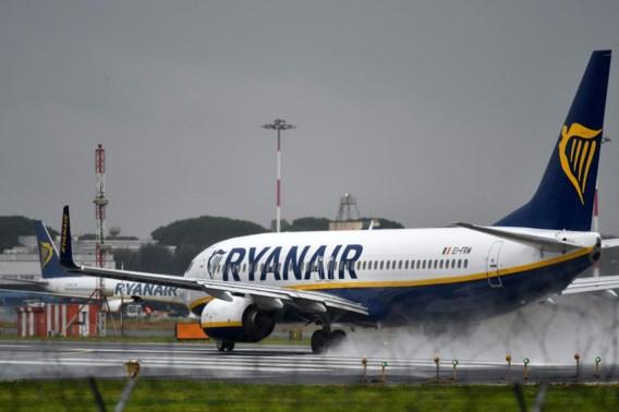 Ryanair wil vliegen op Luik