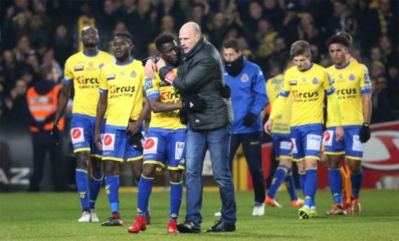 """Waasland-Beveren haalt hard uit naar """"bevriende club"""" Racing Genk na aanstelling Clement"""
