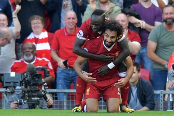 Speelt de Afrikaanse Speler van het Jaar voor Liverpool of Dortmund?