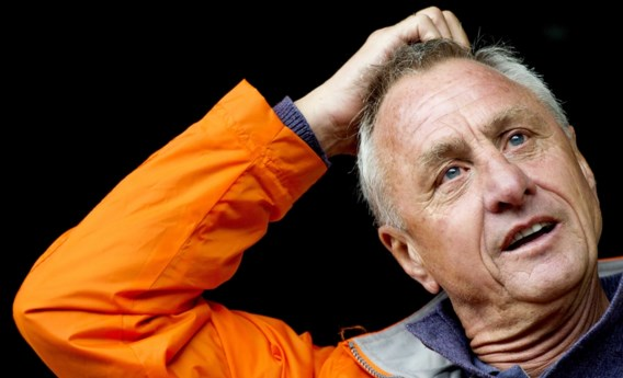 Pijnlijk: naamsverandering Amsterdam ArenA ter nagedachtenis van Johan Cruijff blijft maar aanslepen