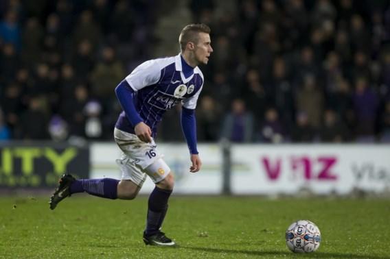 Uitgestelde wedstrijd tussen Tubeke en Beerschot Wilrijk wordt ingehaald in januari
