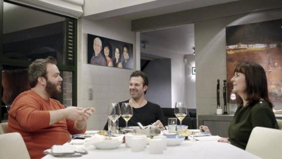Sergio serveert een brok geforceerde emo