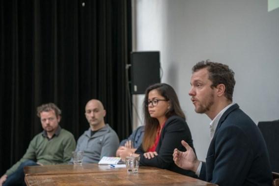Antwerpenaren lanceren Burgerlijst voor gemeenteraadsverkiezingen
