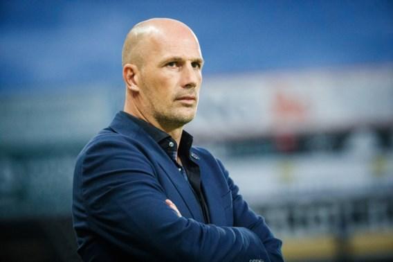 Philippe Clement nieuwe trainer van KRC Genk