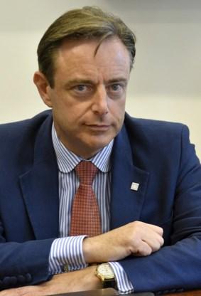 Bart De Wever pleit voor vrijwillige burgerpolitie