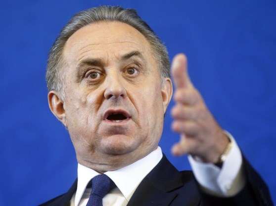 Omstreden organisator van WK voetbal in Rusland stapt dan toch op