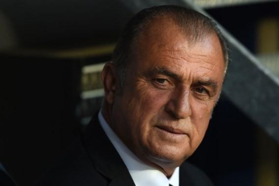 Fatih Terim (64) neemt Galatasaray vierde keer onder zijn hoede
