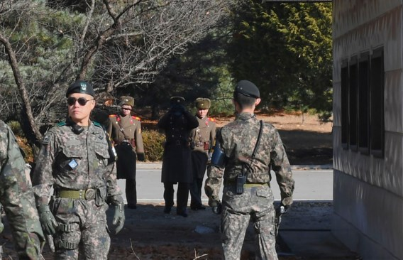 Opnieuw Noord-Koreaanse soldaat gevlucht naar Zuid-Korea