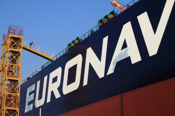 Kwantumsprong voor Euronav