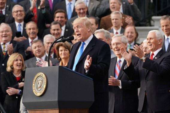 De slimme kanten van Trumps belastingsplan