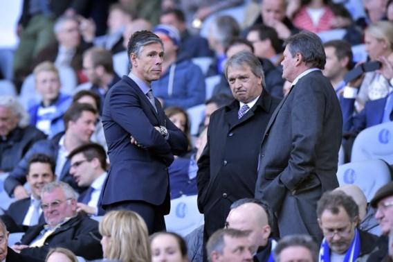 Wordt dit de nieuwe manager van Anderlecht?