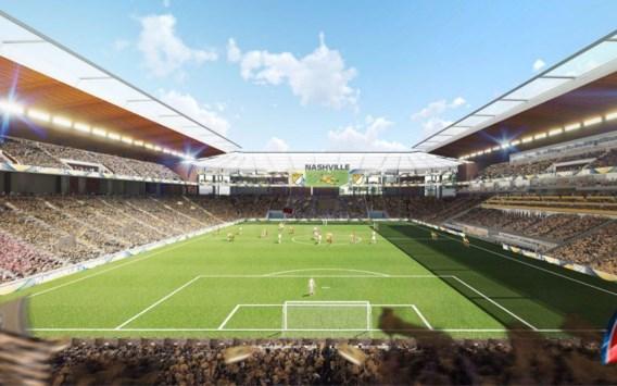 Nashville krijgt in 2020 eigen MLS-club