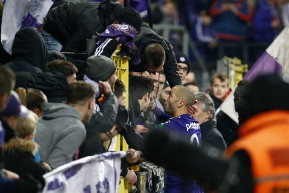 Waalse supporters van Anderlecht verduidelijken boycot voor thuismatch tegen Eupen