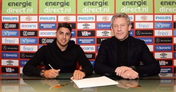 Argentijns talent Romero verkiest Eredivisie boven Bundesliga en tekent bij PSV