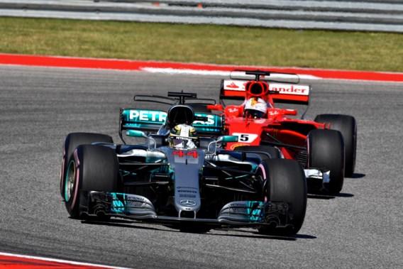 Mercedes strikt voormalig motorontwerper van Ferrari