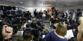 Chaos na de Catalaanse verkiezingen