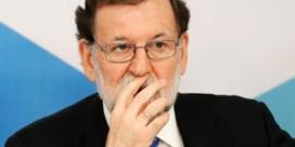 Spaanse premier ontwaakt met Catalaanse kater