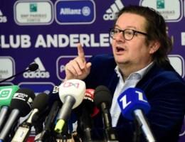 Coucke: 'KV Oostende is mijn ploeg, maar ambitie was te groot'