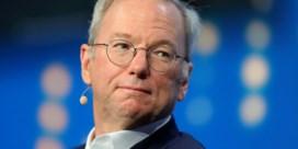Topman moederbedrijf Google zet stap opzij